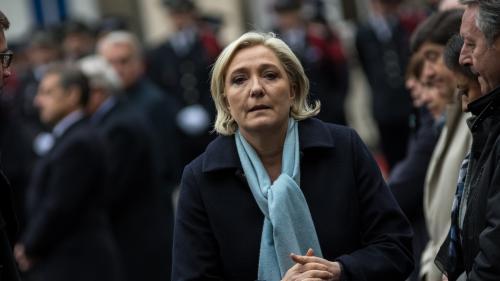 DIRECT. Présidentielle : Marine Le Pen a réussi le début de sa campagne pour le second tour, selon un sondage