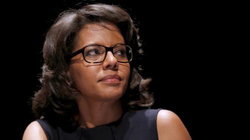 Présidentielle : la journaliste Audrey Pulvar écartée de l'antenne de CNews pour avoir signé une pétition anti-FN