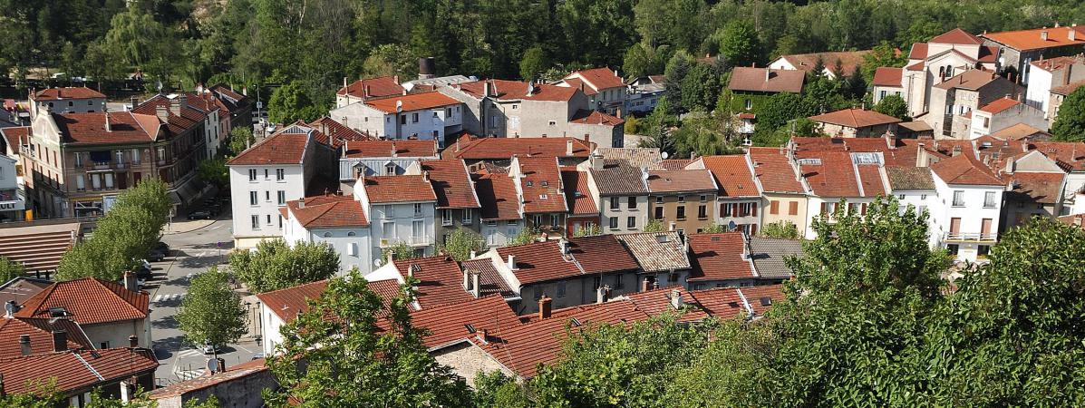 Les résultats du premier tour de la présidentielle ont été annulés à Lamastre (Ardèche).