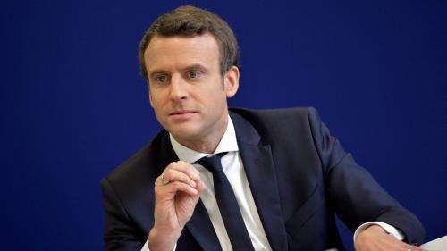DIRECT. Présidentielle : Emmanuel Macron en visite à Sarcelles