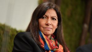 VIDEO. La maire PS de Paris Anne Hidalgo appelle à voter