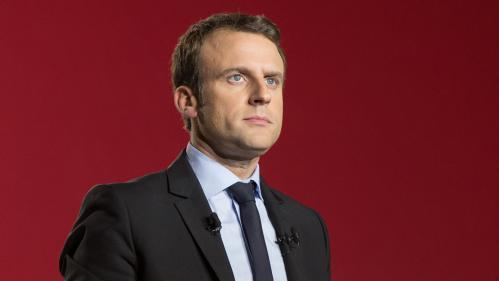 VIDEO. Présidentielle : Docteur Emmanuel et Mister Macron, les contradictions du candidat d'En marche !