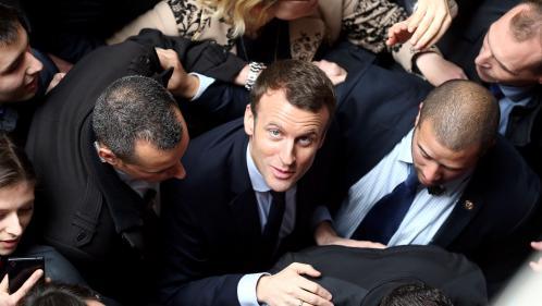 Présidentielle : dix choses que vous ignorez peut-être sur Emmanuel Macron