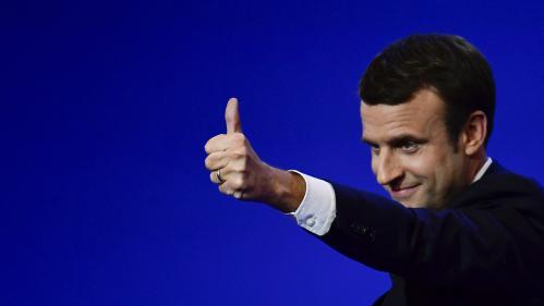 Présidentielle : Emmanuel Macron est-il le candidat des riches ?