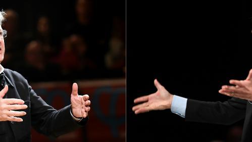 Présidentielle : peut-on voter pour Emmanuel Macron quand on est un électeur de Jean-Luc Mélenchon ?