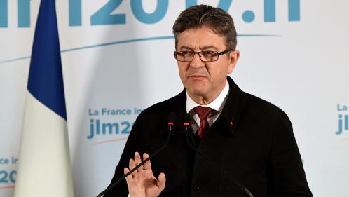 """VIDEO. Jean-Luc Mélenchon : """"Je ne voterai pas Front National, tout le monde le sait"""""""
