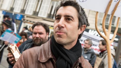 """Assistants parlementaires : """"Nous avons fait preuve de transparence"""", se défend François Ruffin"""