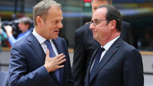 Brexit : ce que contient l'accord européen sur les négociations avec le Royaume-Uni