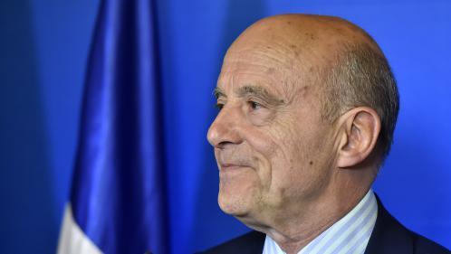 """Présidentielle : Juppé dénonce la """"trahison de Dupont-Aignan"""" et dit """"non !"""" à l'éventuelle victoire du FN"""