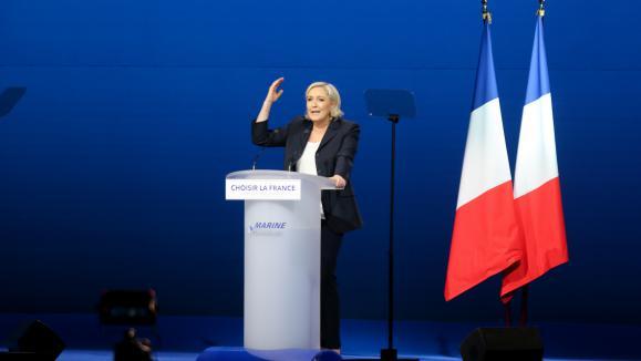 Ordre de passage, aménagement, exigences... les coulisses du dernier débat — Présidentielle