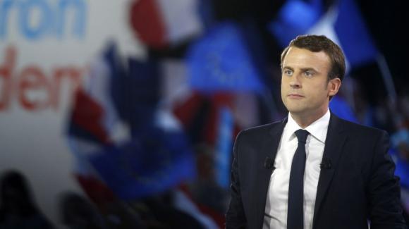 Le Pen accusée de plagiat, appel au soutien de Macron — Présidentielle française