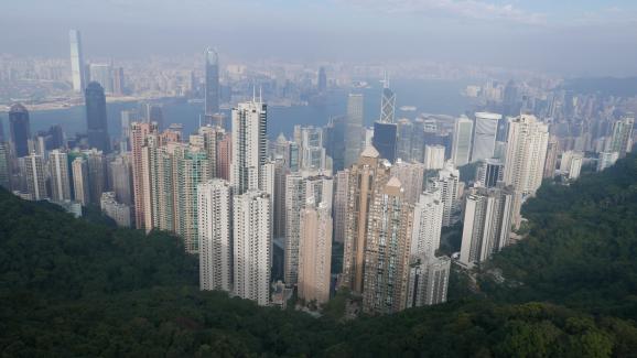 rencontres événements Hong Kong