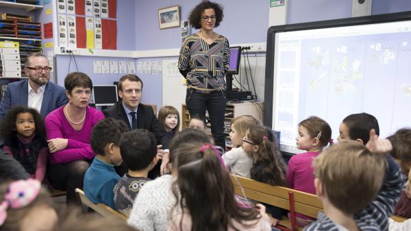 Rythmes scolaires : faut-il revenir sur la réforme ?