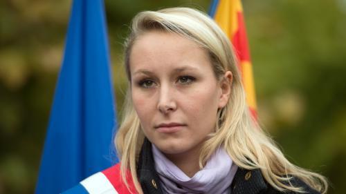 Comment Jean-Marie Le Pen a fait pression sur Marion Maréchal-Le Pen pourqu'elle se lance en politique