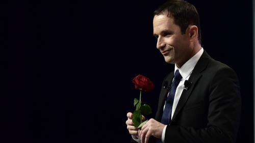 Législatives : Benoît Hamon de nouveau en campagne dans les Yvelines