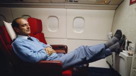 Passengershaming : un compte Instagram témoigne des incivilités à bord des avions