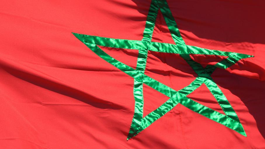 Rencontre homme francais au maroc
