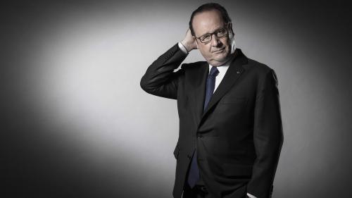 Investiture : dernière sortie officielle pour François Hollande