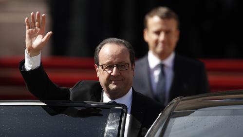 Le jour où François Hollande a renoncé à briguer un second mandat