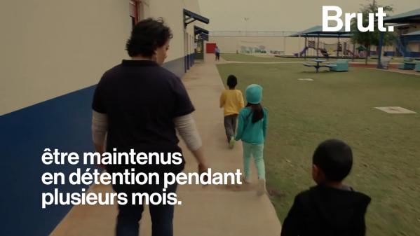 Texas : des centres de détention transformés en foyers d'accueil pour mineurs