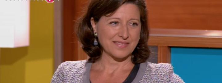 Agnes Buzyn Nommee Ministre Des Solidarites Et De La Sante