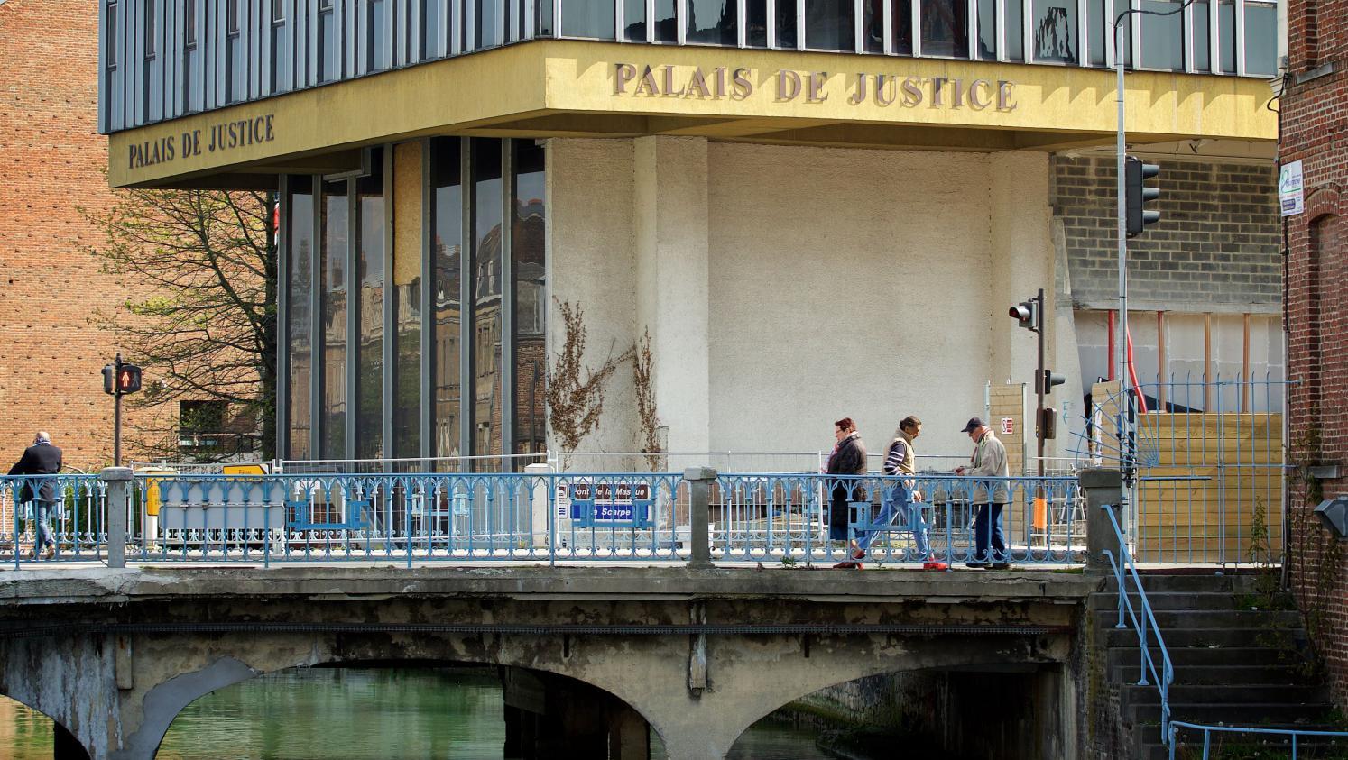 Les cours d'appel de Rennes et de Douai, ainsi que le barreau de Lille, expérimentent depuis le mois d'avril un nouveau logiciel de