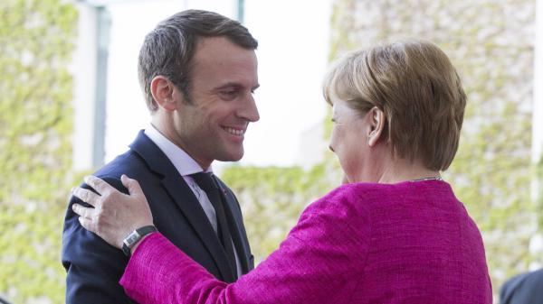 Europe : les chefs d'État resserrent les rangs
