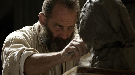 """Cannes : """"Rodin"""", un artiste passionné et amoureux porté à l'écran"""