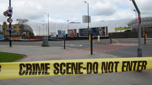 Le groupe Etat islamique revendique l'attentat de Manchester