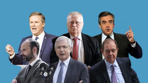 VIDEO. Edouard Philippe, François Fillon et Claude Bartolone : quand les députés raillaient la transparence en politique