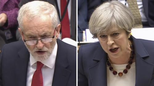 VIDEO. Après l'attentat de Manchester, Theresa May sous le feu des critiques