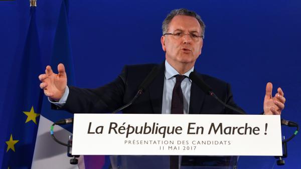 """Ce que révèle """"Le Canard enchaîné"""" sur """"l'affaire immobilière"""" du ministre Richard Ferrand"""