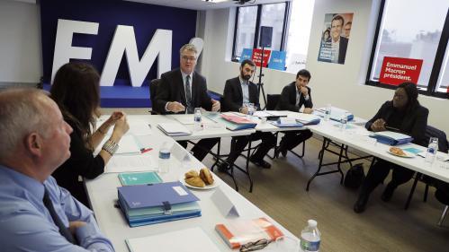 Législatives : comment les candidats d'En marche ! pourraient tout rafler chez les Français de l'étranger