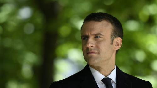 Les quatre pistes d'Emmanuel Macron pour réformer le Code du travail