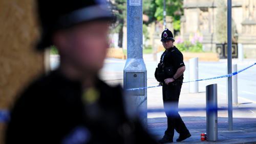 DIRECT. Attentat à Manchester : le niveau d'alerte au Royaume-Uni relevé au maximum, des militaires armés déployés dans les rues