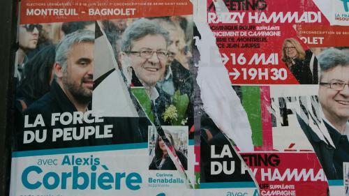 Franceinfo en campagne. Législatives en Seine-Saint-Denis : à qui profitera le combat des gauches ?