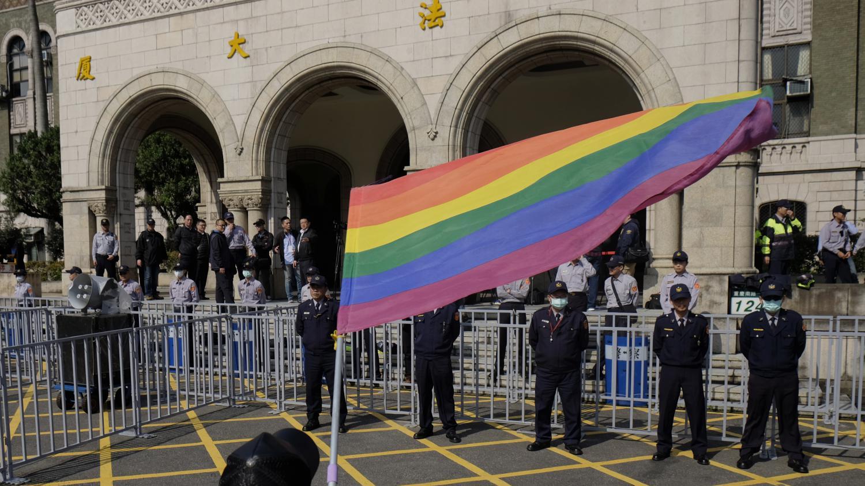 Premier pays d Amérique du Sud à légaliser le mariage homosexuel