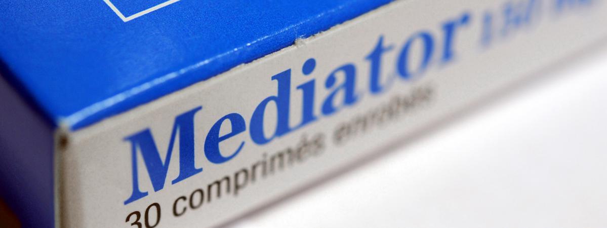 """Le parquet a annoncé avoir requis un renvoi du groupe pharmaceutique Servier pour \""""tromperie aggravée, escroquerie, blessures et homicides involontaires et trafic d\'influence\""""."""