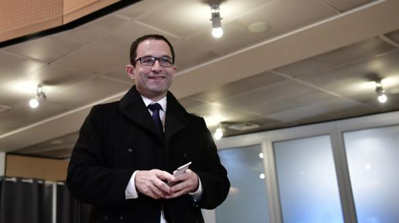Hamon préfère le candidat EELV — Toulouse