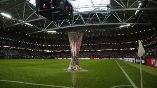 DIRECT. Ligue Europa : suivez la finale entre l'Ajax Amsterdam et Manchester United avec francetv sport
