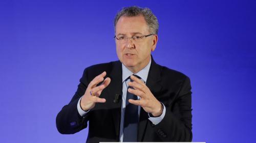 """DIRECT. Epinglé par """"Le Canard enchaîné"""", le ministre Richard Ferrand parle de """"dénonciations calomnieuses"""""""