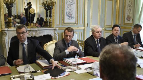 Terrorisme : l'état d'urgence prolongé jusqu'au 1er novembre