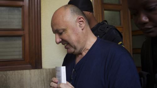 Air Cocaïne: la justice dominicaine rejette l'accord conclu entre Christophe Naudin et le parquet