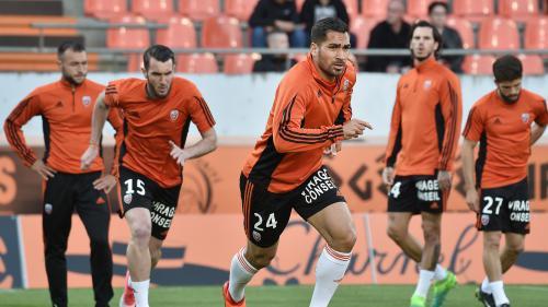Ligue 1 : Troyes et Lorient jouent leur avenir lors d'un barrage, une première depuis 24 ans