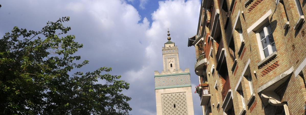 """Résultat de recherche d'images pour """"Le ramadan commencera jeudi en France, annonce le Conseil français du culte musulman"""""""
