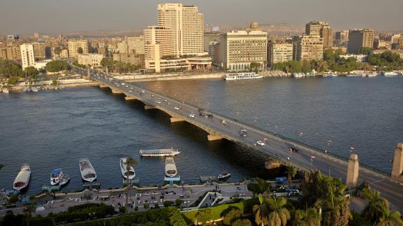 En Direct Du Monde En Egypte Au Caire Uber A Lanc 233 Des