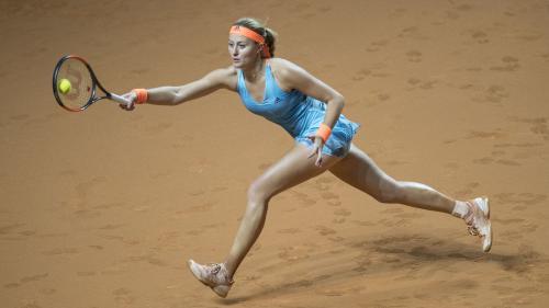 Roland-Garros : premier tour abordable pour les Françaises, Mladenovic croisera la tenante du titre Muguruza en 8e