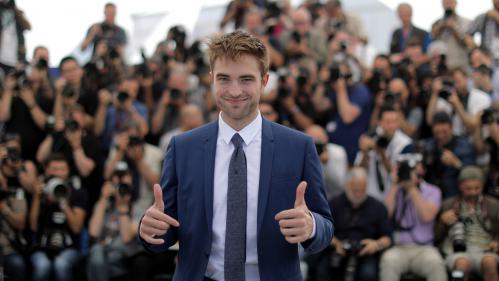 "Cannes 2017 : ""Good Time"", le thriller halluciné qui pourrait valoir un prix d'interprétation à Robert Pattinson"
