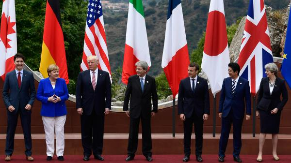Sommet du G7 : consensus sur la lutte contre le terrorisme