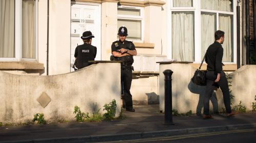 DIRECT. Attentat de Manchester : huit personnes toujours en garde à vue